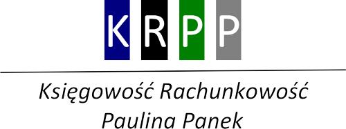 KRPP Księgowość Rachunkowość Paulina Panek